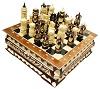 Резные шахматные фигуры - Всё о фигуре здесь.